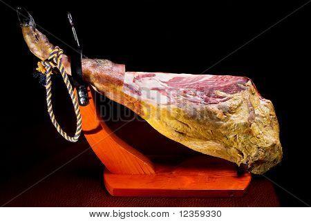 spanish pork