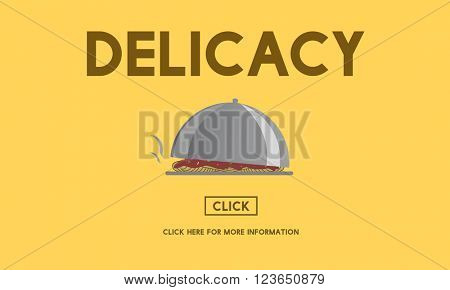 Delicacy Dinner Healthy Luxury Meal Refreshment Concept