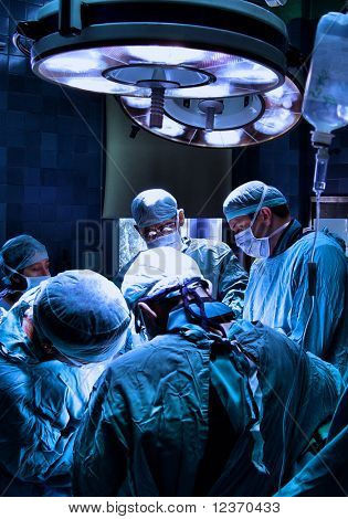 surgeons. See more in my portfolio