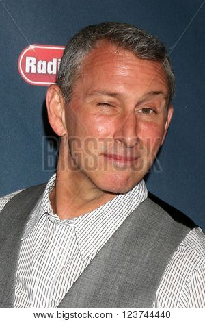 LOS ANGELES - MAR 29:  Adam Shankman at the High Strung Premeire at the TCL Chinese 6 Theaters on March 29, 2016 in Los Angeles, CA