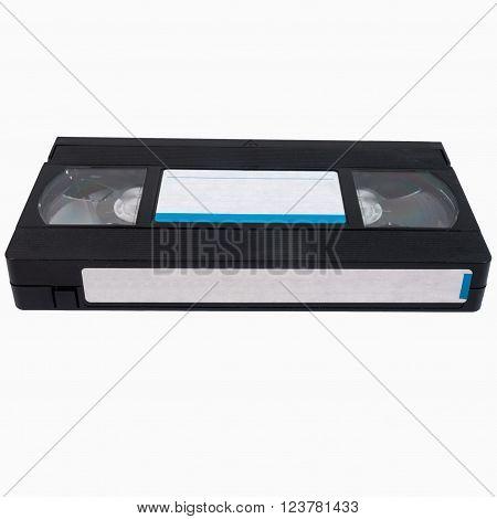 Vhs Tape Cassette