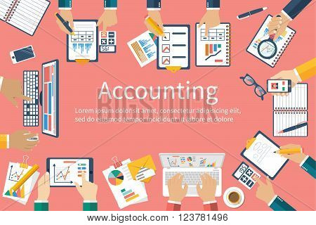 Accounting. Planning Strategy, Analysis, Marketing Research.