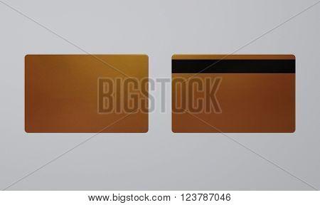 Cooper Vip Card