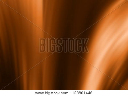 background with abstract shapes similar to streaky curtains