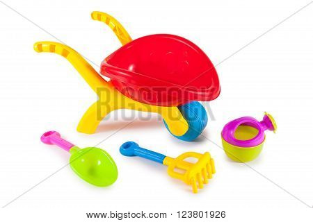Colorful Toys For Childrens