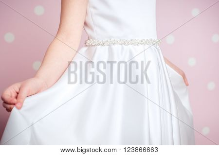 The  Princess Dress