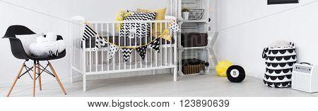 Original Baby Room Idea
