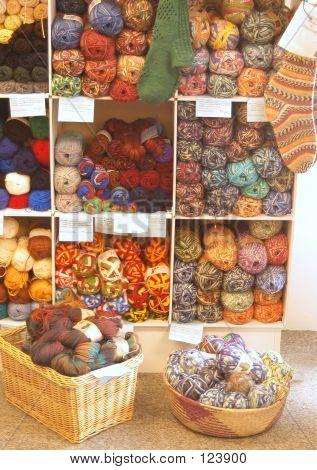 Yarn 3983