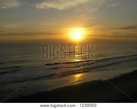 Ormond Beach, Florida, Sunrise