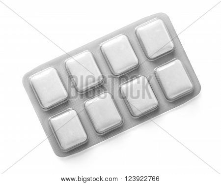 Pack Of Chewing Gum