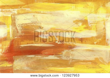 abstract backround  handmade oil painting on canvas