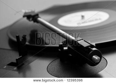 Gramofone vintage