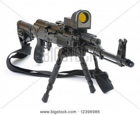 Mashine gun ak - 47 - Kalaschnikow