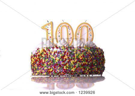 Centenarian Celebration