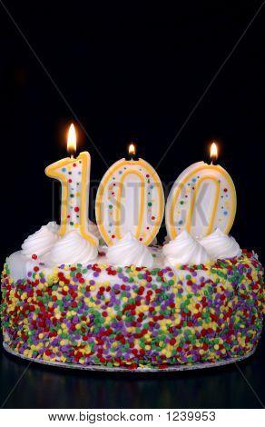 Centenarian Celebration 3