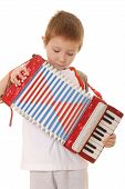 Accordion Boy 19