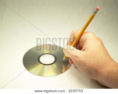Writing To A Cd