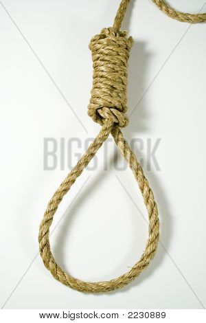 Just A Rope