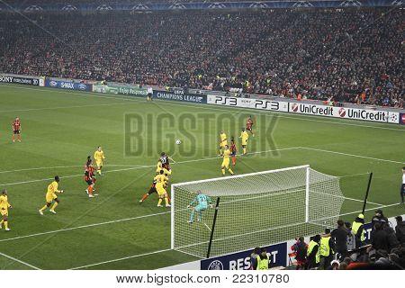 Epizode Champions League Match