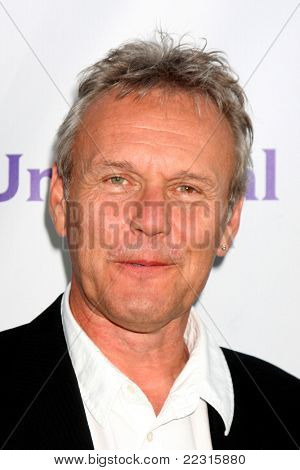 LOS ANGELES - AUG 1:  Anthony Head arriving at the NBC TCA Summer 2011 All Star Party at SLS Hotel on August 1, 2011 in Los Angeles, CA