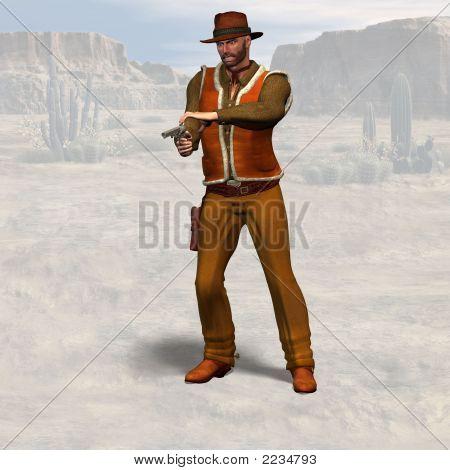 Cowboy #09
