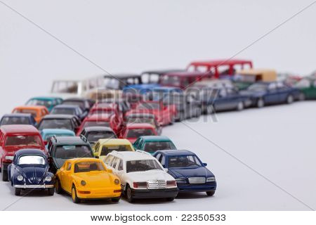 Transport And Traffic