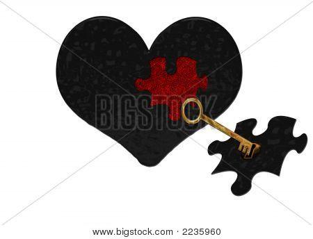 Schlüssel zum Herzen 2