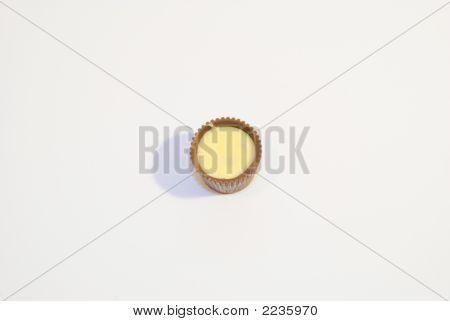 Lemon Chocolate Truffle