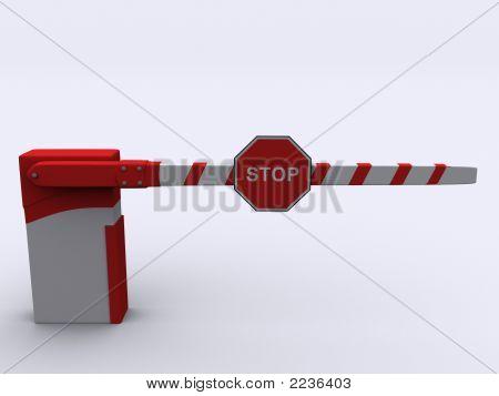 Barrier 2