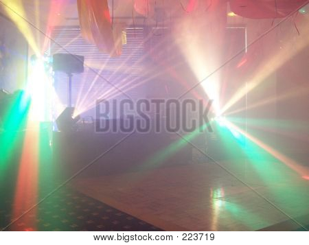 Disco Lighting 6