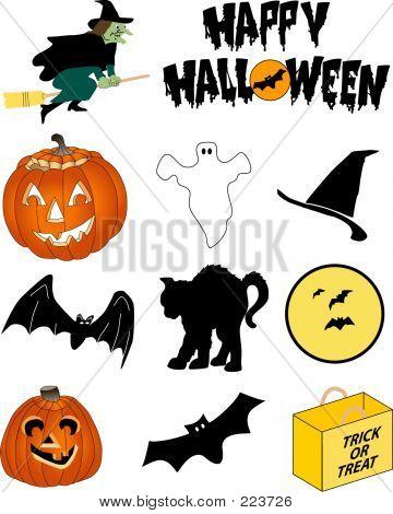 Imagens de Halloween