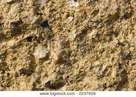 Rough Cement Background