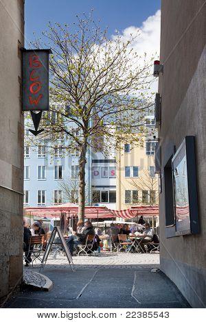 City Living in Jena