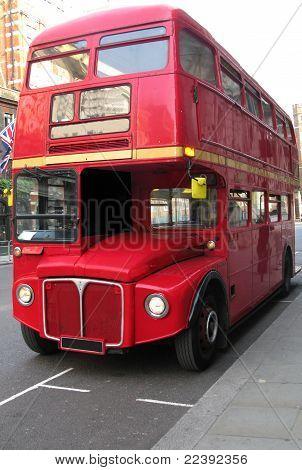 Classic Bus