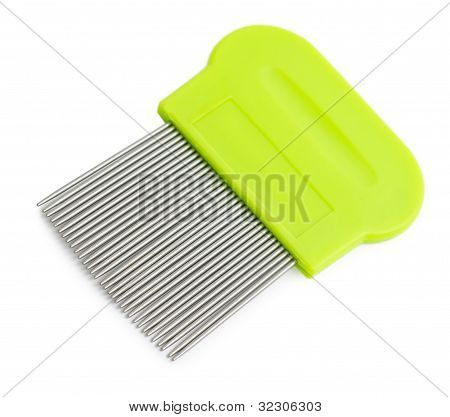 Anti Lice Tooth Comb