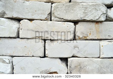 The Old Silicate Brick.