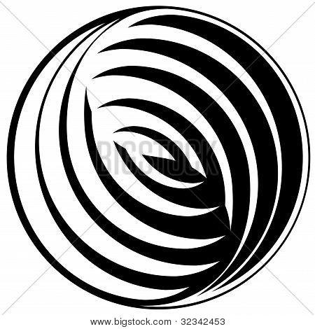 Yin Yang Round