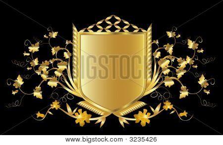 Golden Shields