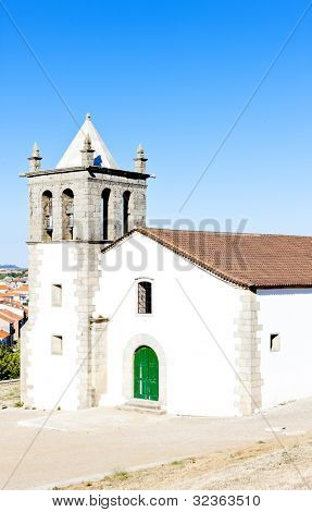 Mogadouro, Tras-os-Montes, Portugal