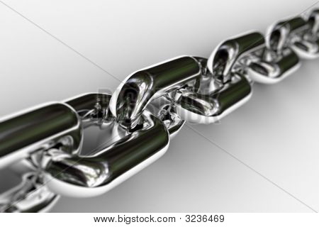 Chrome Chain