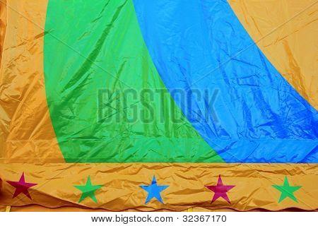 Circus colors