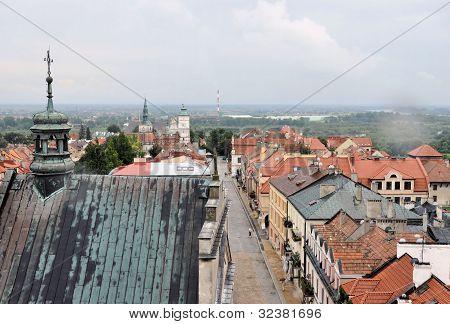 Sandomierz, Poland