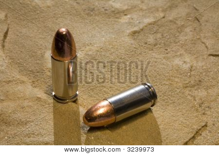 Two Bullets