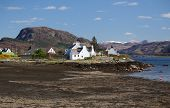 stock photo of carron  - Plockton  - JPG
