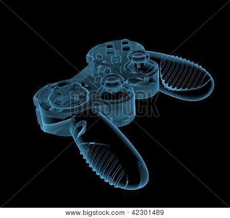 Juegos Joystick
