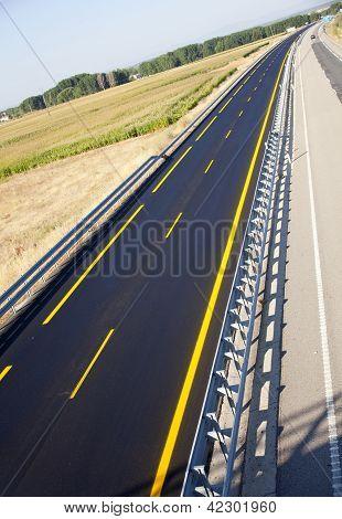 Novo Autobahn