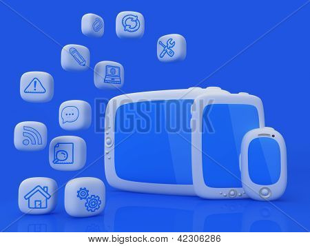 Home Device