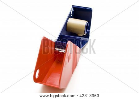 Adhesive Tape Roller for Adhesive Tape