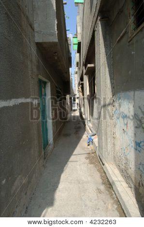Gaza Alley