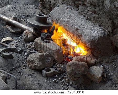 Forge arcaico